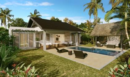 Biens  à vendre - Villa RES - grand-baie