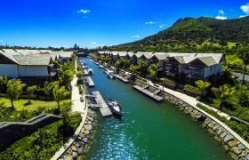 Biens  à vendre - Appartement IRS - riviere-noire