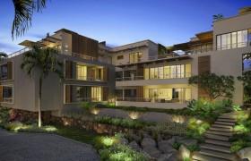 Biens  à vendre - Appartement RES - tamarin