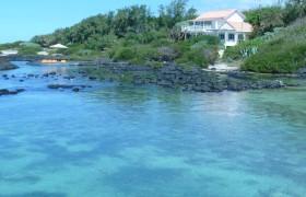 Biens  à vendre - Terrain résidentiel - roches-noires